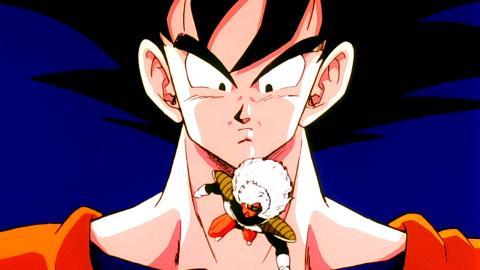 Dragon Ball Z episodio 67