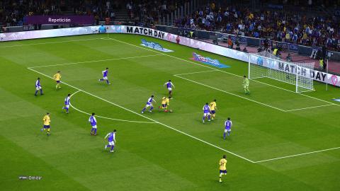 eFootball PES 2020 11