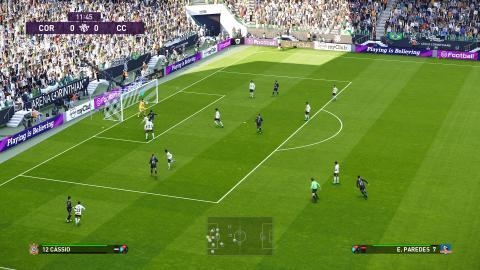 eFootball PES 2020 12
