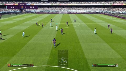 eFootball PES 2020 13