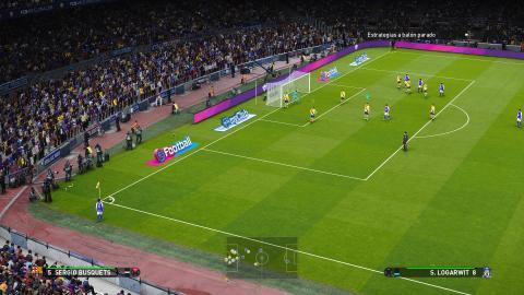 eFootball PES 2020 16