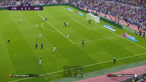 eFootball PES 2020 4