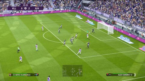 eFootball PES 2020 6