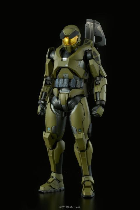 Figura de Halo