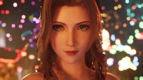 Final Fantasy VII Remake banda sonora
