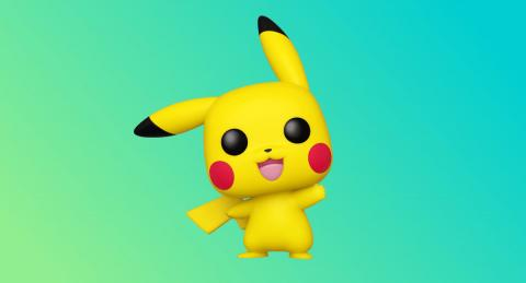 Funko Pikachu