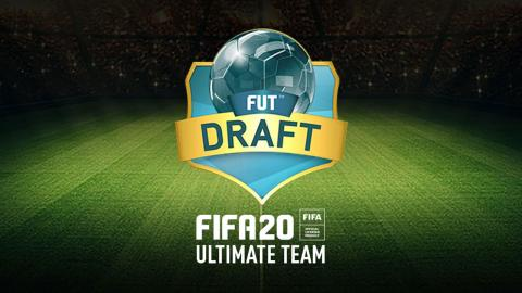 FUT Draft FIFA 20