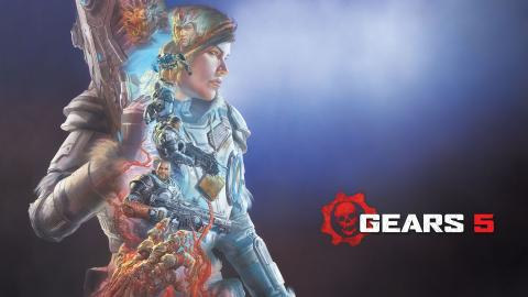 Gears 5 análisis Xbox One