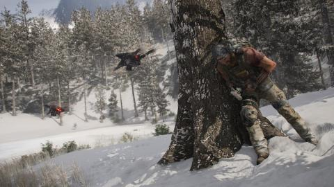 ghost recon breakpoint 9