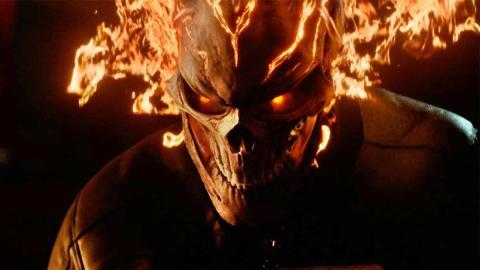 Ghost Rider serie TV