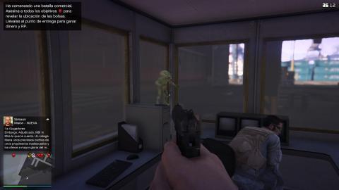 Figuras de acción GTA Online