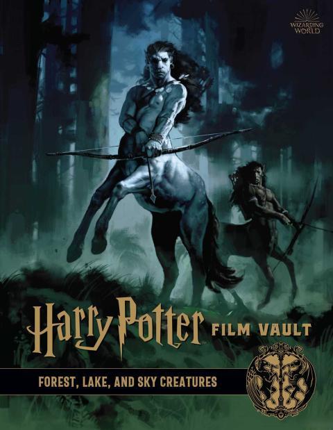 Harry Potter Film Vault 1