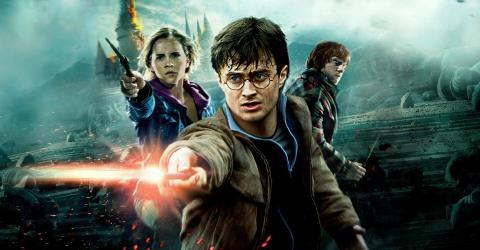 Harry Potter: Las reliquias de la muerte - Parte 2