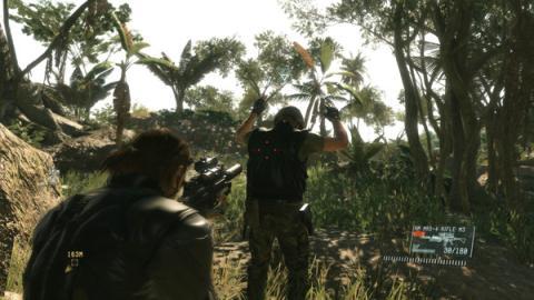 Metal Gear Solid V 3