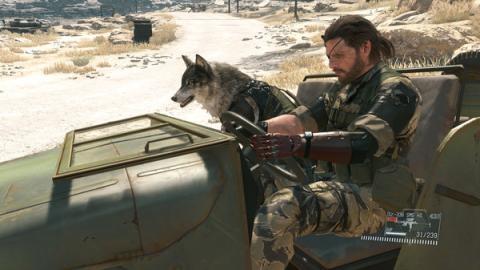 Metal Gear Solid V 4