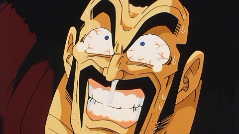 La muerte de Mr. Satán en Dragon Ball Online