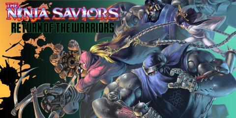 Análisis The Ninja Saviors Return of the Warriors
