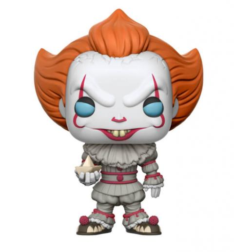 Pennywise - It Capitulo 2 Funko