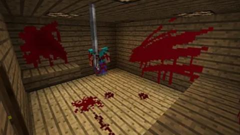 Semillas terror Minecraft