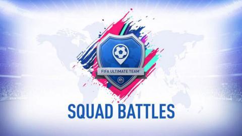 Squad Battles FIFA 20