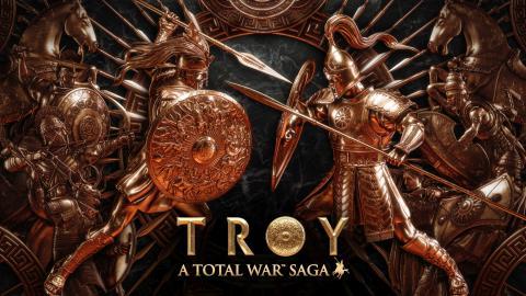 Total War Troy