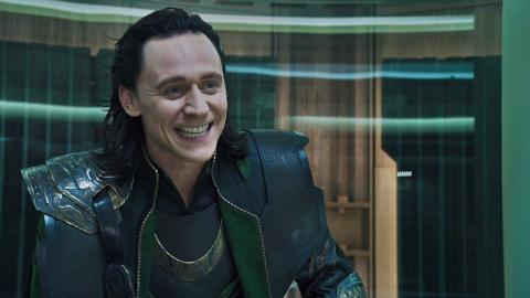 Vengadores - Loki