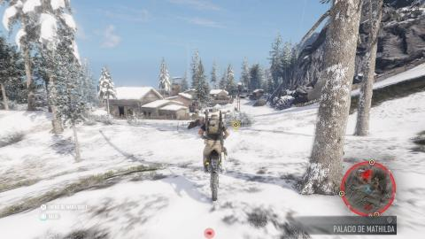 Análisis Ghost Recon Breakpoint 11