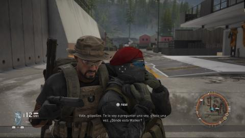 Análisis Ghost Recon Breakpoint 3