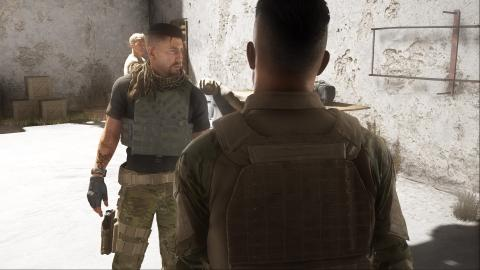 Análisis Ghost Recon Breakpoint 9