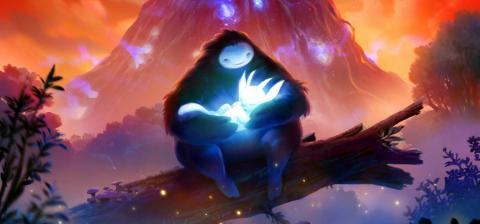 Ori and the Blind Forest Definitive Edition Nintendo Switch análisis