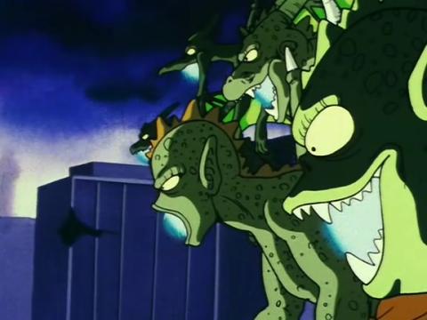 La cronología inédita de Dragon Ball - Los namekianos regresan a la Tierra