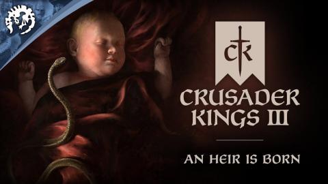 Crusaders Kings III