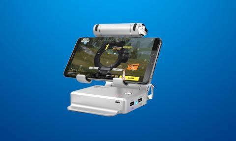 Dock para móvil