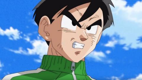 Dragon Ball Super - Son Gohan