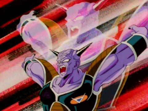 Dragon Ball Z episodio 71