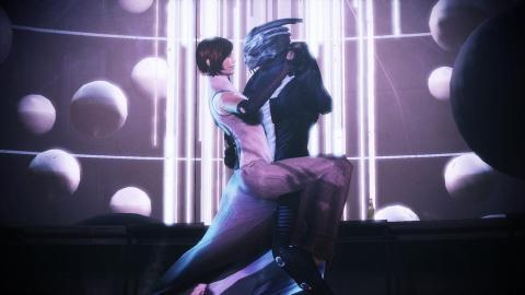 Erotismo en videojuegos