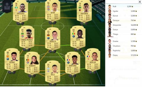FIFA 20 Ligue 1