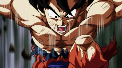 El final de Dragon Ball Super con gráficos de Dragon Ball Z Budokai 1