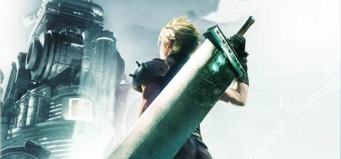 Final Fantasy 7 Remake Madrid Games Week