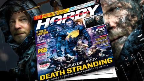 Hobby Consolas 340