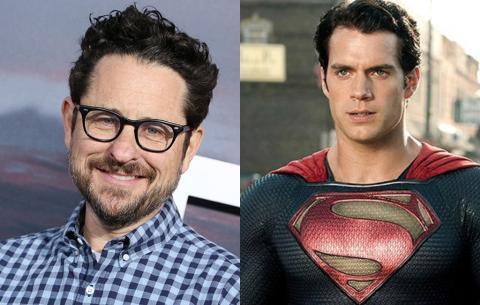 J.J. Abrams podría estar trabajando en una nueva película de Superman