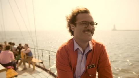 Joaquin Phoenix personajes