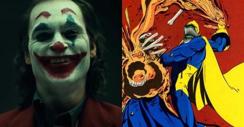 Joker - La película de DC podría haber presentado a Anti-Fate