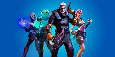 Skins Fortnite Capitulo 2 temporada 1