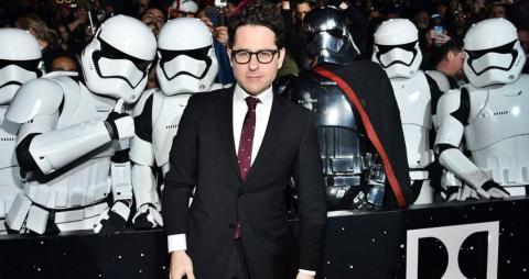 Star Wars - J J Abrams