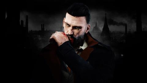 VAMPYR - Nintendo Switch