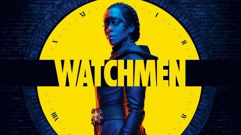 La serie de Watchmen de HBO
