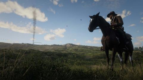 Analisis Red Dead Redemption 2 PC