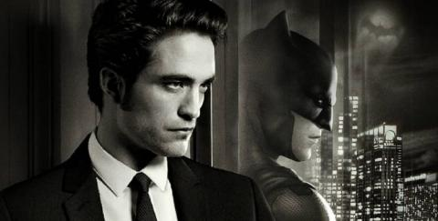 Robert Pattinson será el protagonista de The Batman (2021)