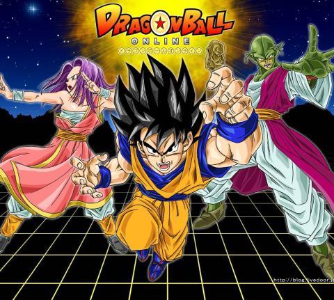 La cronología inédita de Dragon Ball